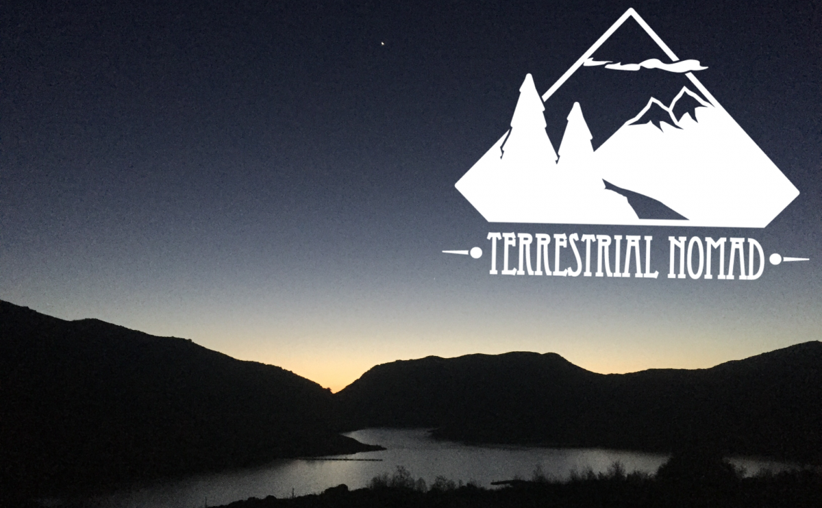 Terrestrial Nomad Podcast